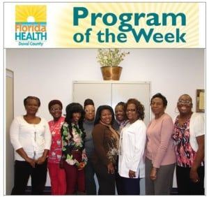Program of the Week Magnolia Project