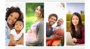 2015 annual report collage