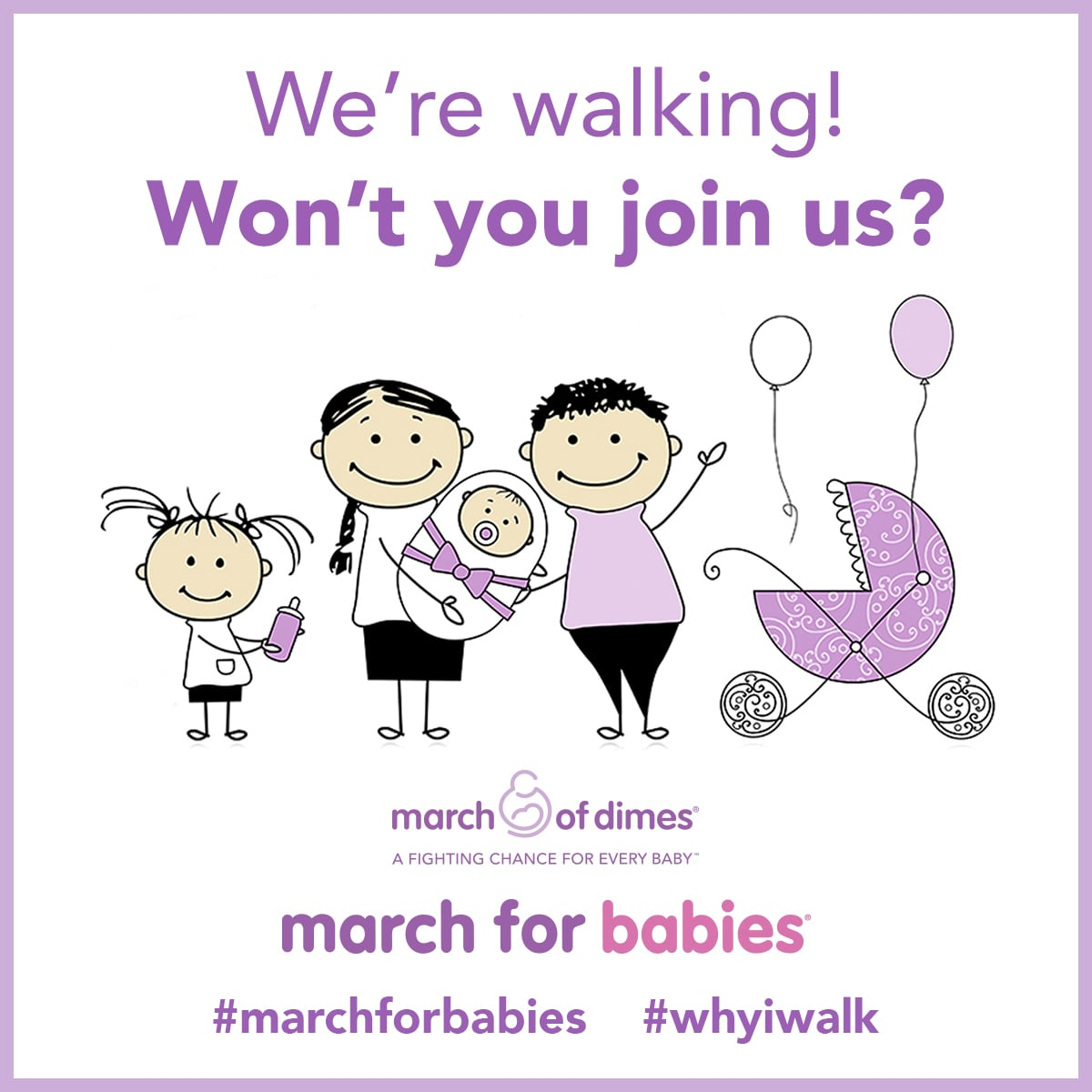 2018 March For Babies Ne Fl Healthy Start Coalition Reduces Infant